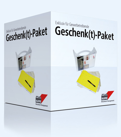 Post image for Geschenk(t)-Paket